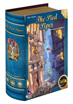 Pied Piper Game (Tales & Games #6)