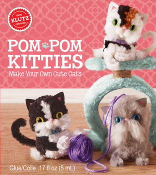 Pom Pom Kitties