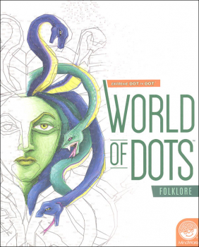 Extreme Dot to Dot World of Dots - Folklore