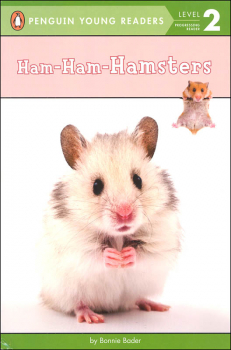 Ham-Ham-Hamsters (Penguin Young Reader Level 2)