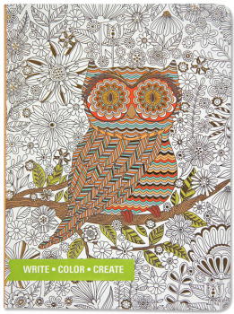 Owl (Mid-Side Journal)