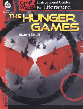 Hunger Games: Instructional Guides for Literature (Great Works)