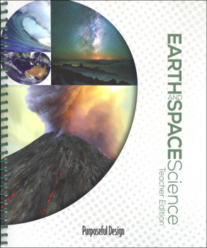 Purposeful Design Science Earth and Space Science Teacher Edition