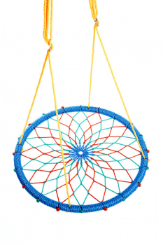Sky Dreamcatcher Swing 38""