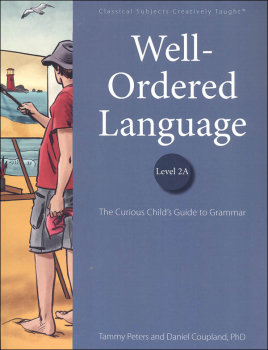 Well-Ordered Language Level 2A Student Book