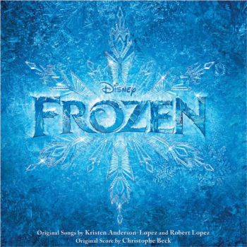 Frozen Movie Soundtrack
