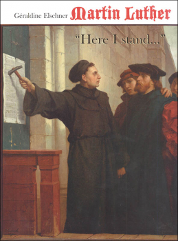 "Martin Luther ""Here I Stand"""