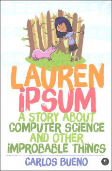 Lauren Ipsum: Story About Computer Science and Other Improbable Things