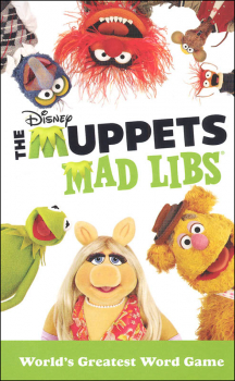 Muppets Mad Libs