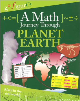 Go Figure: Math Journey Through Planet Earth