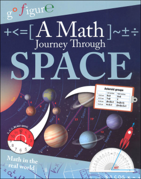 Go Figure: Math Journey Through Space
