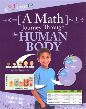 Go Figure: Math Journey Through the Human Body