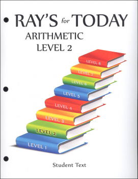 Ray's for Today Level 2 Student Text