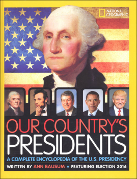 Our Country's Presidents (National Geographic)
