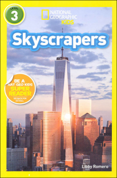 Skyscrapers (National Geographic Readers Level 3)