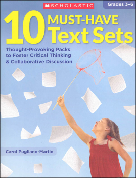 10 Must-Have Text Set