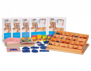Language Arts Kit A