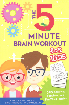 5 Minute Brain Workout for Kids