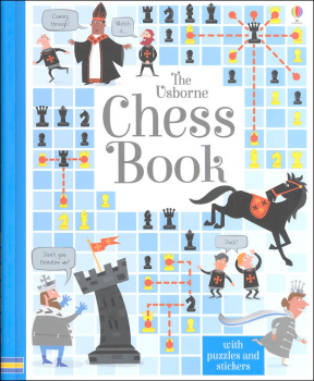 Chess Book (Usborne)