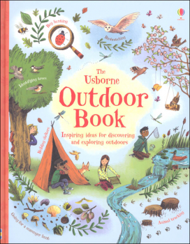 Outdoor Book (Usborne)