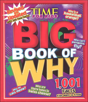 Time for Kids: Big Book of Why