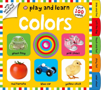 Play and Learn: Colors