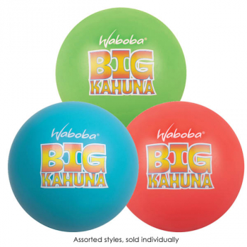 Waboba Big Kahuna Water Ball (Assorted Color)
