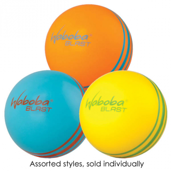 Waboba Blast Water Ball (Assorted Color)