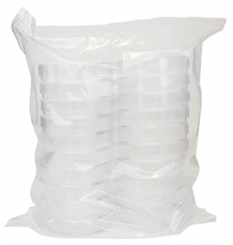 Petri Dishes(Polystyrene 20-pack) 70mm x 15mm