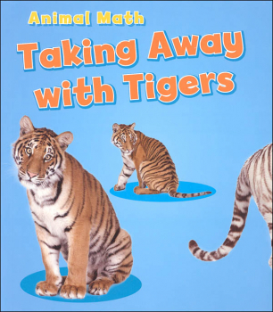 Taking Away With Tigers (Animath)