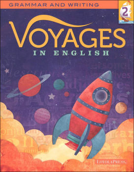 Voyages in English 2018 Grade 2 Student