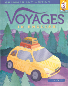 Voyages in English 2018 Grade 3 Student