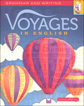 Voyages in English 2018 Grade 4 Student
