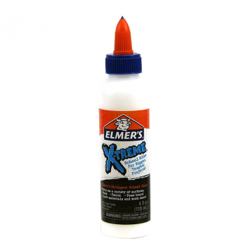Elmer's X-TREME Pourable Washable School Glue (4oz)