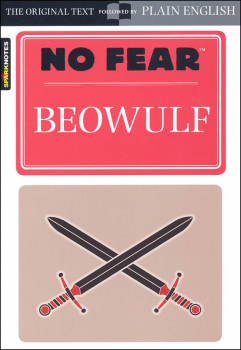 Beowulf (No Fear Shakespeare)