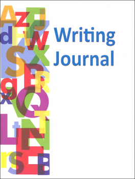 Writing Journal - 32 pages