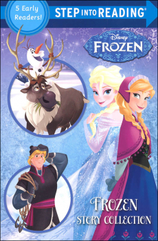 Frozen Story Collection (Step into Reading)