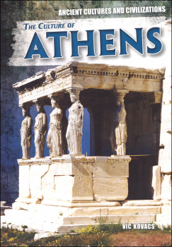 Culture of Athens (Ancient Cultures and Civilizations)