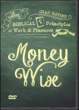 Money Wise DVD