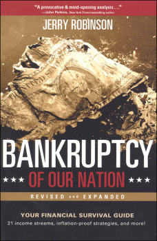 Bankruptcy of our Nation (Revised & Expanded)