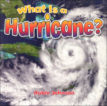 What Is a Hurricane? (Severe Weather Close-Up)