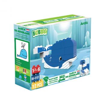 BioBuddies Artic (12 piece)