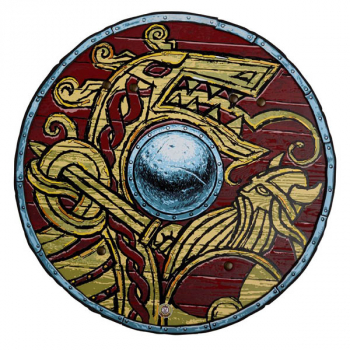 Viking Shield - Harald