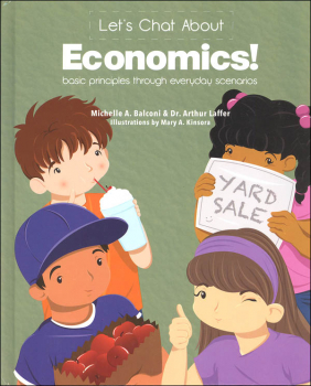 Let's Chat About Economics!