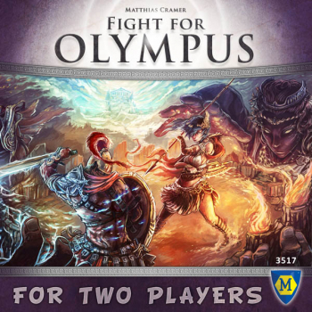 Fight for Olympus Game
