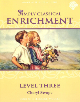 Simply Classical Level 3 Enrichment Guide