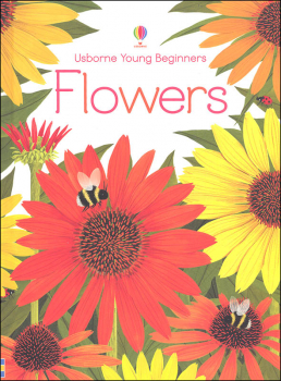 Flowers (Usborne Young Beginners)