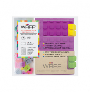 Waff Combo Medium - Purple