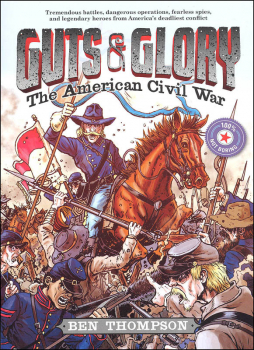 Guts & Glory: American Civil War