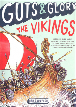 Guts & Glory: Vikings